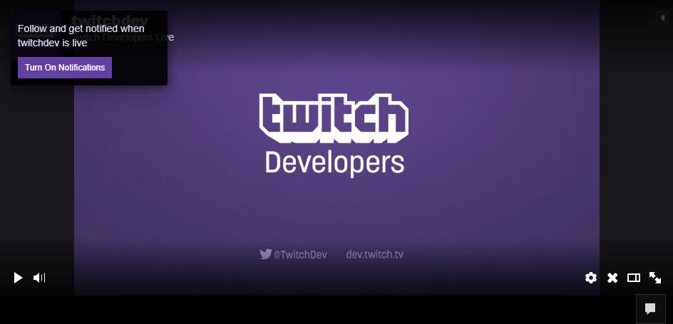 Empty offline_image_url - API - Twitch Developer Forums