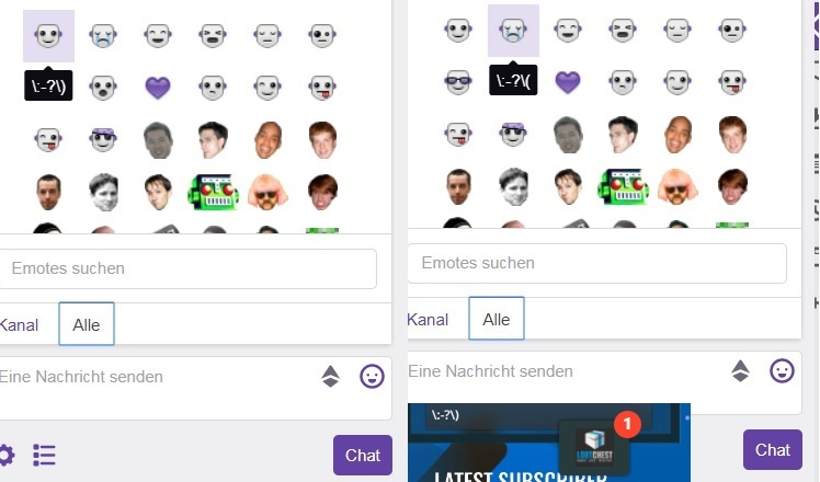 better twitch tv emotes